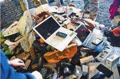 电子产品销毁 电器销毁